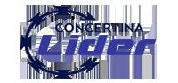Concertina Lider Logo